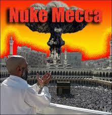 Nuke Mecca